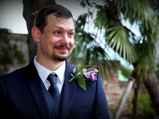 Il matrimonio di Maarit e Luca a Clavesana, Cuneo 1