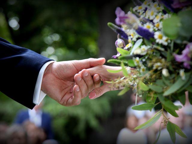 Il matrimonio di Maarit e Luca a Clavesana, Cuneo 2
