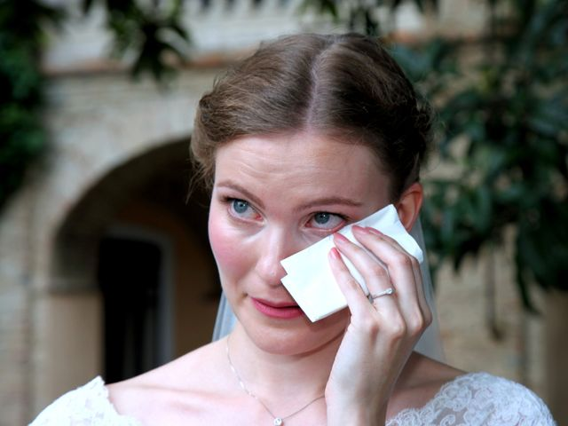 Il matrimonio di Maarit e Luca a Clavesana, Cuneo 7