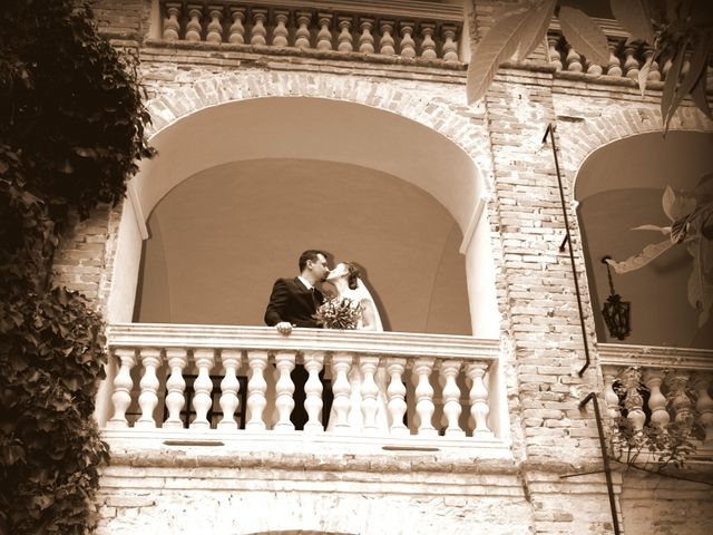 Il matrimonio di Maarit e Luca a Clavesana, Cuneo 8
