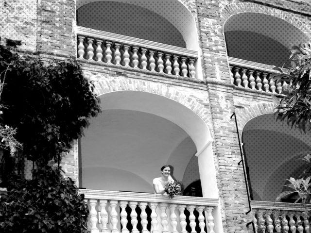 Il matrimonio di Maarit e Luca a Clavesana, Cuneo 12
