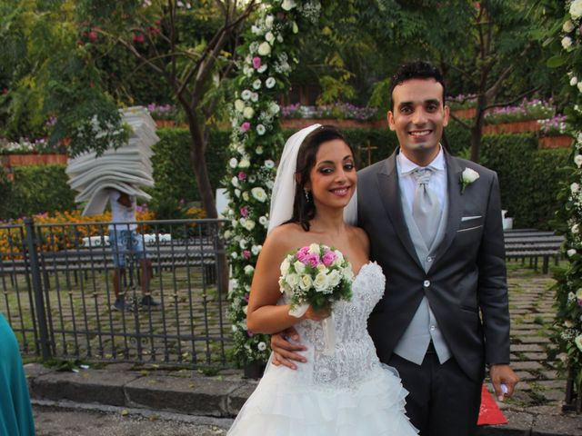 Il matrimonio di Daniele e Tiziana a Acireale, Catania 3