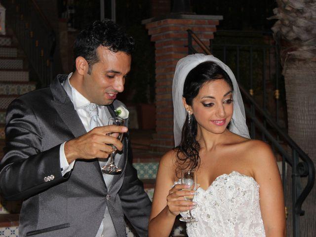 Il matrimonio di Daniele e Tiziana a Acireale, Catania 1