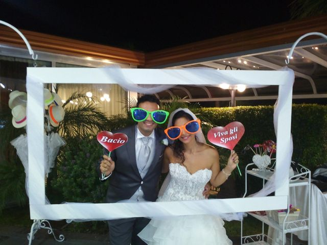 Il matrimonio di Daniele e Tiziana a Acireale, Catania 6