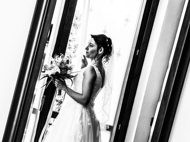 Il matrimonio di Fabio e Claudia a Cantù, Como 16