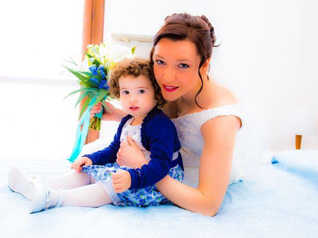 Il matrimonio di Fabio e Claudia a Cantù, Como 17