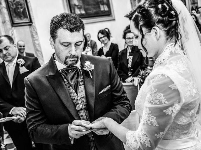 Il matrimonio di Fabio e Claudia a Cantù, Como 24