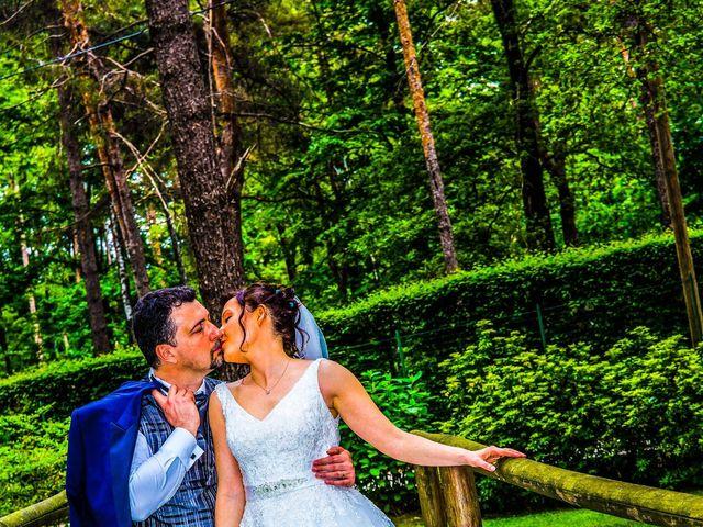 Il matrimonio di Fabio e Claudia a Cantù, Como 44