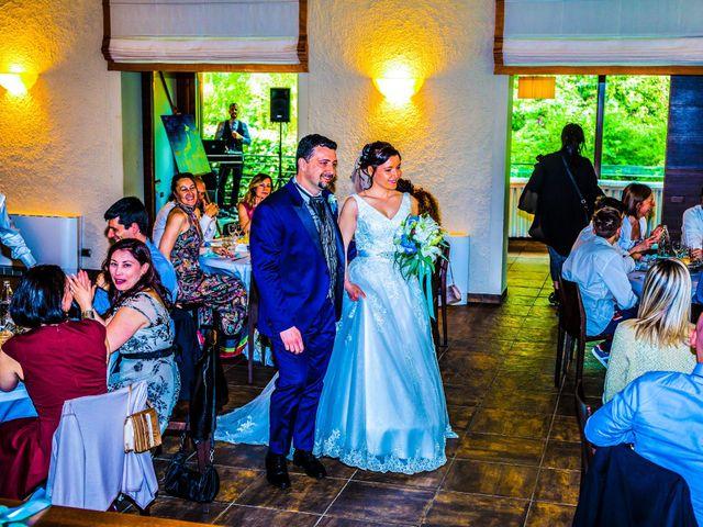 Il matrimonio di Fabio e Claudia a Cantù, Como 45