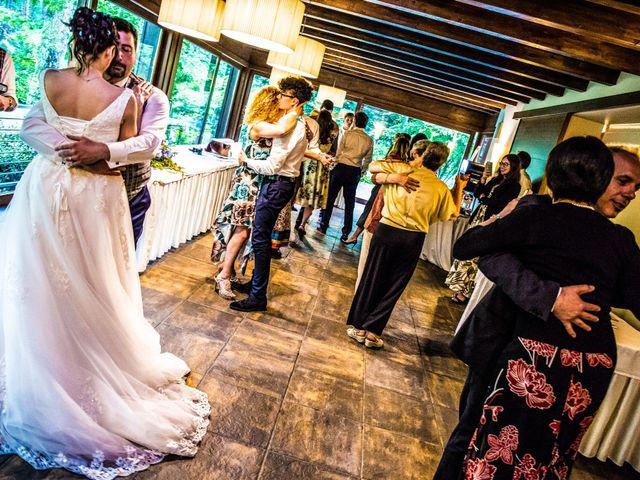 Il matrimonio di Fabio e Claudia a Cantù, Como 46