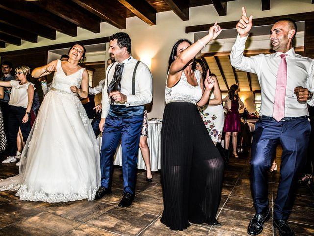 Il matrimonio di Fabio e Claudia a Cantù, Como 48