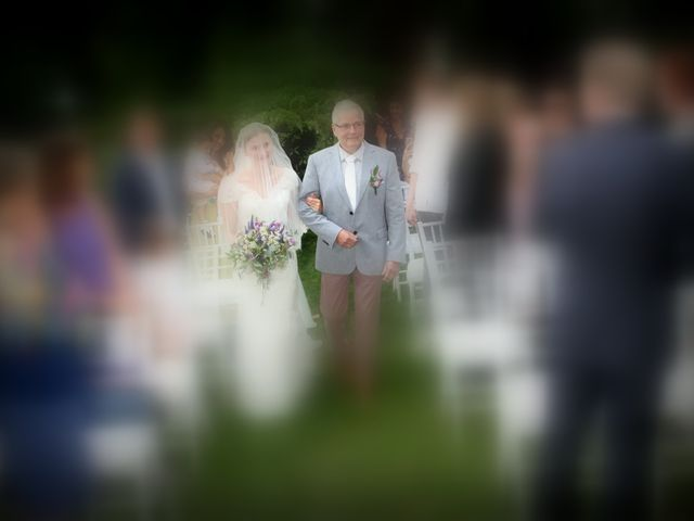 Il matrimonio di Maarit e Luca a Clavesana, Cuneo 18