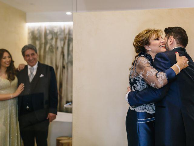 Il matrimonio di Piero e Daniela a Agrigento, Agrigento 8