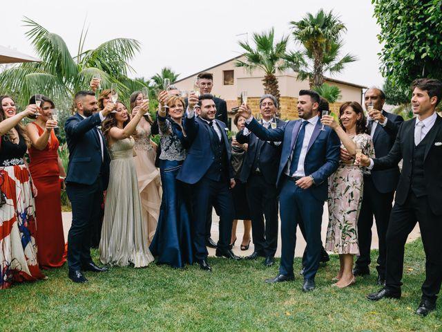 Il matrimonio di Piero e Daniela a Agrigento, Agrigento 11