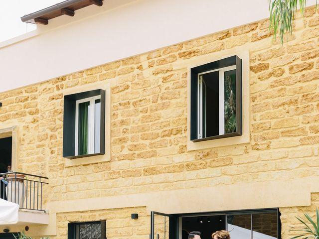 Il matrimonio di Piero e Daniela a Agrigento, Agrigento 12