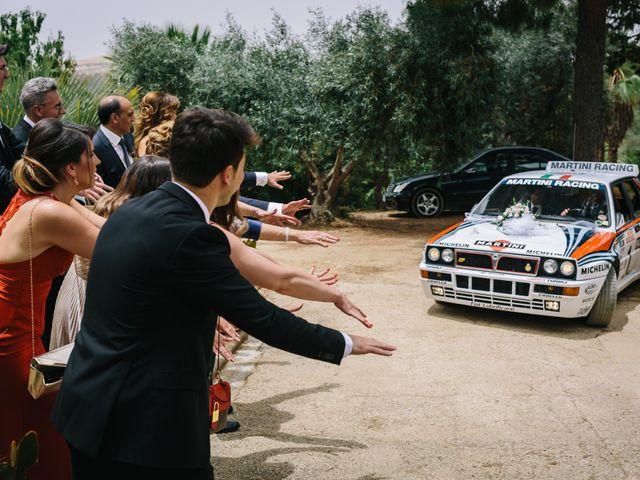 Il matrimonio di Piero e Daniela a Agrigento, Agrigento 14