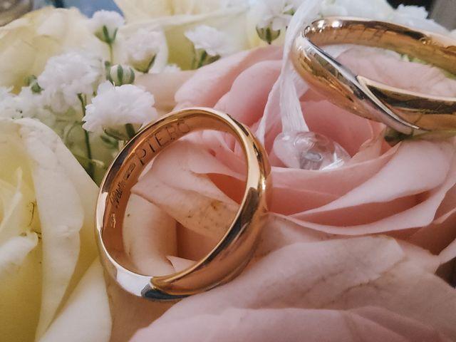 Il matrimonio di Piero e Daniela a Agrigento, Agrigento 16