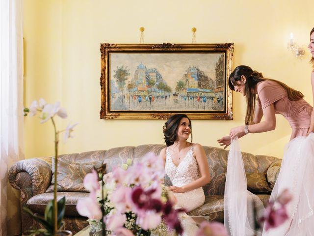 Il matrimonio di Piero e Daniela a Agrigento, Agrigento 25