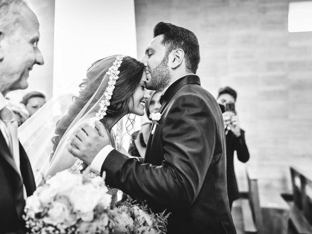 Il matrimonio di Piero e Daniela a Agrigento, Agrigento 27