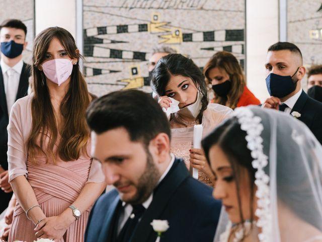 Il matrimonio di Piero e Daniela a Agrigento, Agrigento 28