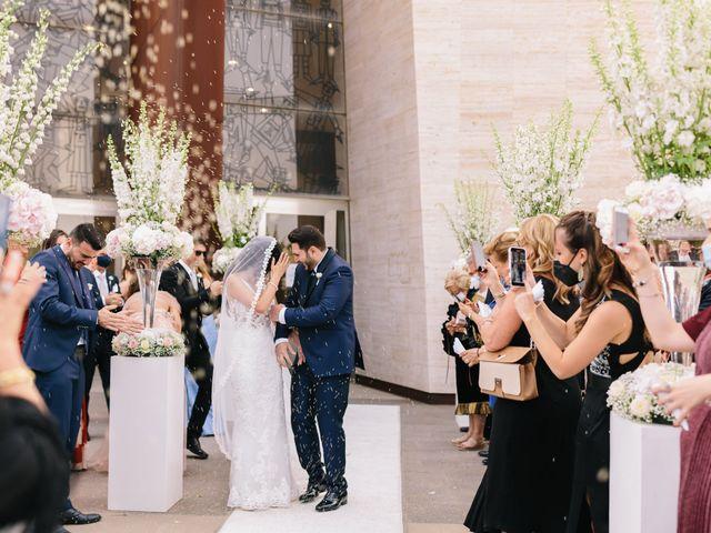 Il matrimonio di Piero e Daniela a Agrigento, Agrigento 29