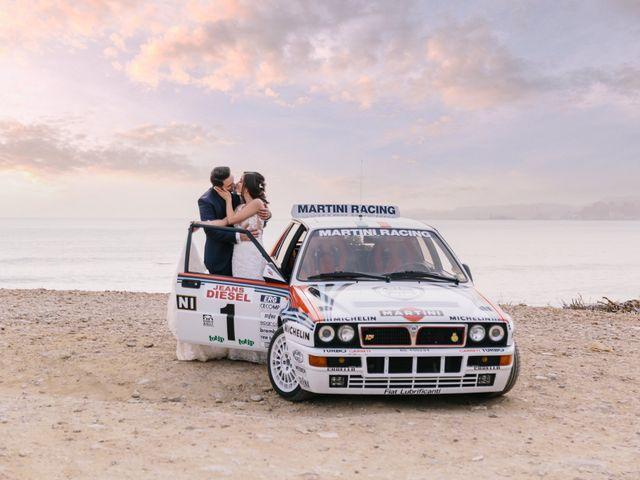 Le nozze di Daniela e Piero