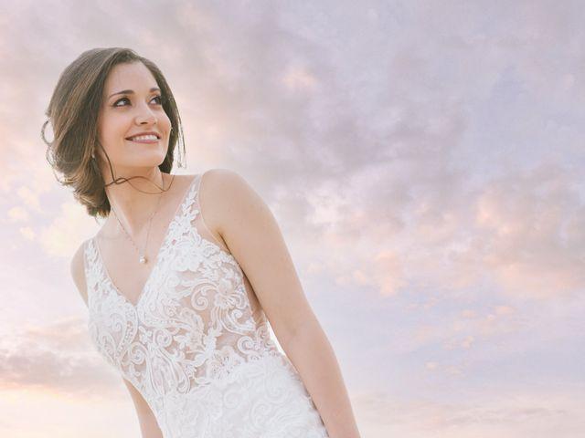 Il matrimonio di Piero e Daniela a Agrigento, Agrigento 30
