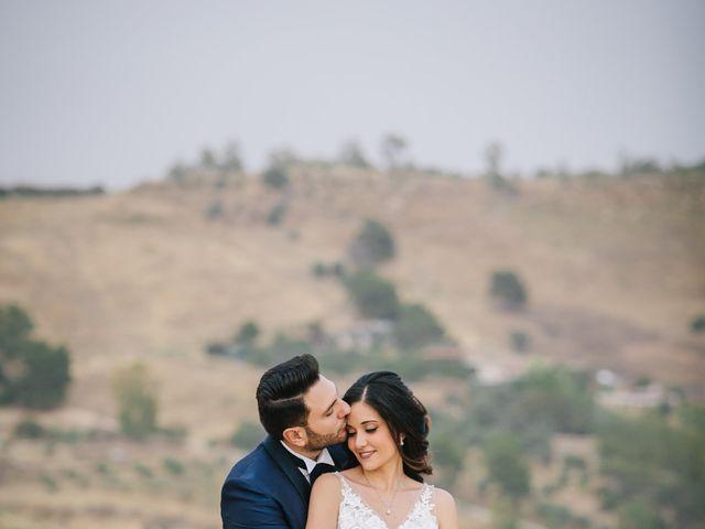 Il matrimonio di Piero e Daniela a Agrigento, Agrigento 32