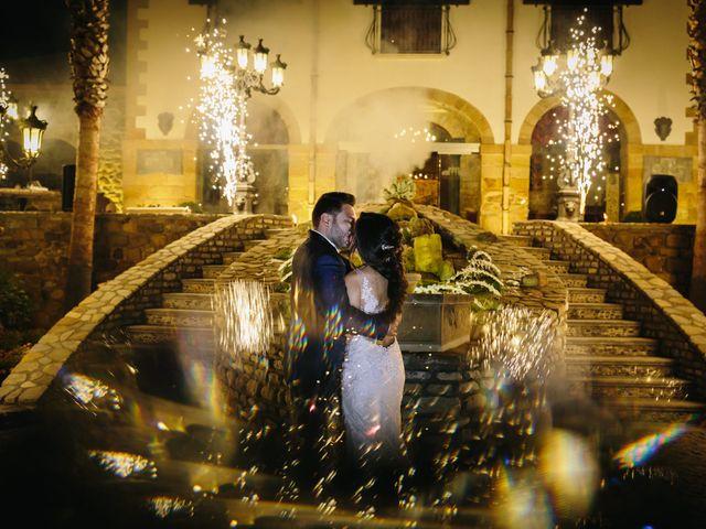 Il matrimonio di Piero e Daniela a Agrigento, Agrigento 35