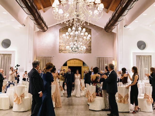 Il matrimonio di Piero e Daniela a Agrigento, Agrigento 39