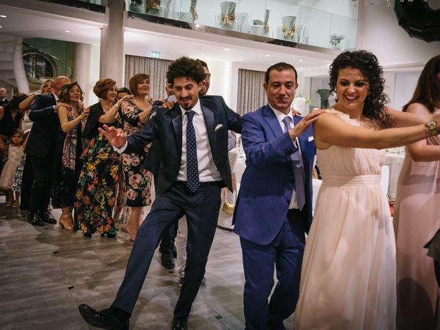 Il matrimonio di Piero e Daniela a Agrigento, Agrigento 40