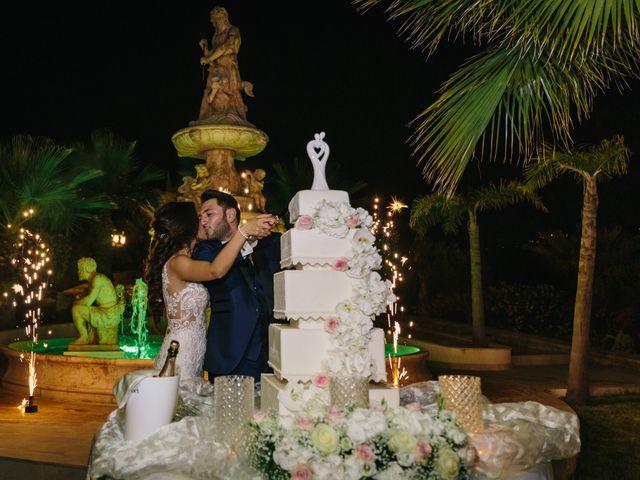 Il matrimonio di Piero e Daniela a Agrigento, Agrigento 48
