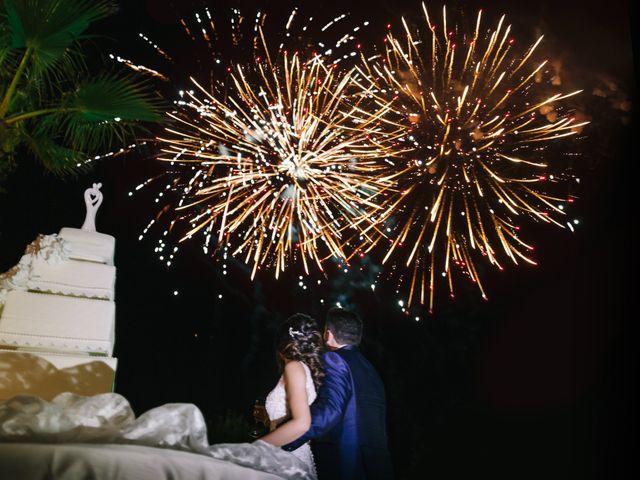 Il matrimonio di Piero e Daniela a Agrigento, Agrigento 2
