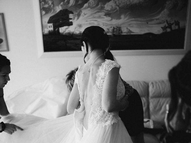 Il matrimonio di Enrico e Francesca a Livorno, Livorno 16