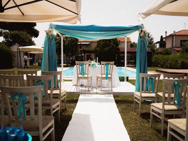 Il matrimonio di Enrico e Francesca a Livorno, Livorno 21