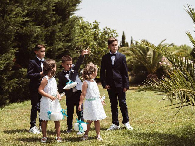 Il matrimonio di Enrico e Francesca a Livorno, Livorno 23