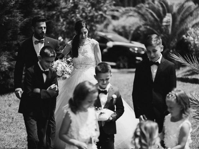Il matrimonio di Enrico e Francesca a Livorno, Livorno 25