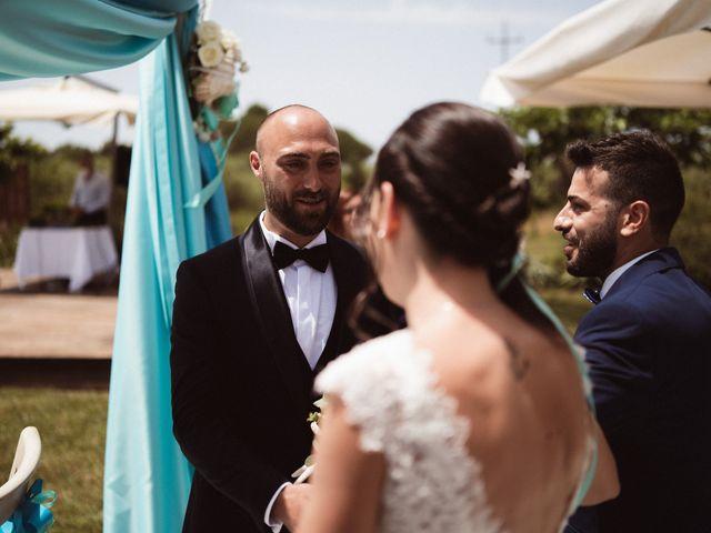 Il matrimonio di Enrico e Francesca a Livorno, Livorno 26