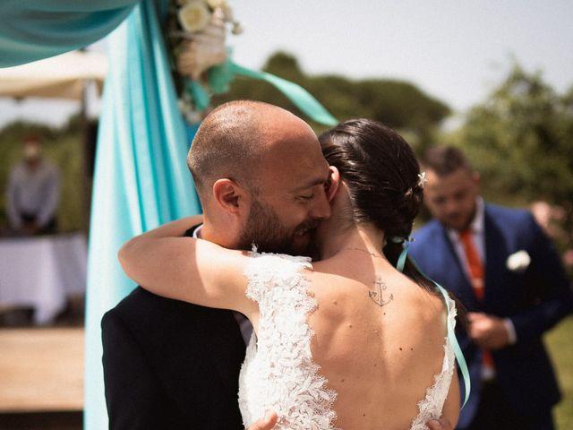 Il matrimonio di Enrico e Francesca a Livorno, Livorno 28