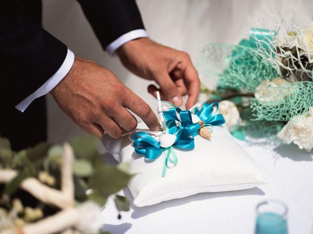 Il matrimonio di Enrico e Francesca a Livorno, Livorno 32