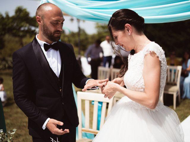 Il matrimonio di Enrico e Francesca a Livorno, Livorno 34