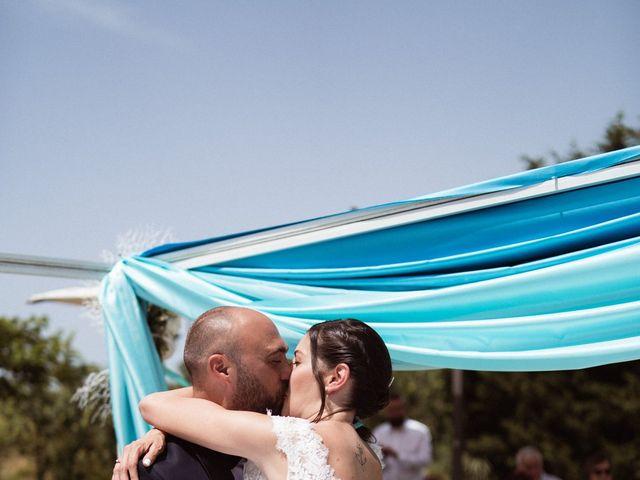 Il matrimonio di Enrico e Francesca a Livorno, Livorno 35