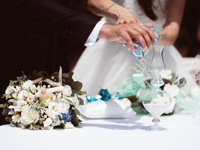Il matrimonio di Enrico e Francesca a Livorno, Livorno 36