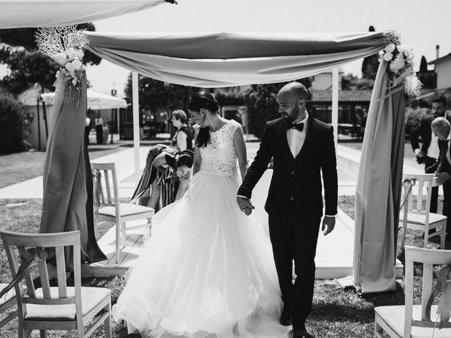 Il matrimonio di Enrico e Francesca a Livorno, Livorno 37