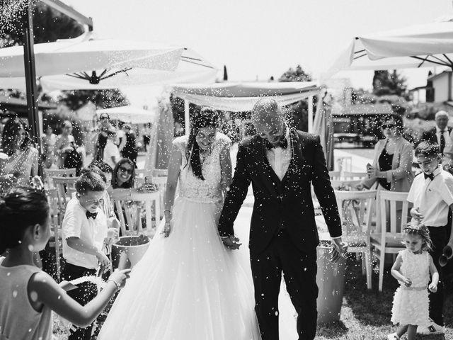 Il matrimonio di Enrico e Francesca a Livorno, Livorno 38