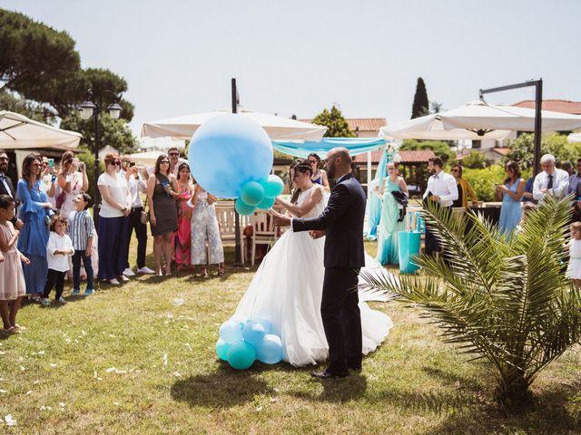 Il matrimonio di Enrico e Francesca a Livorno, Livorno 39