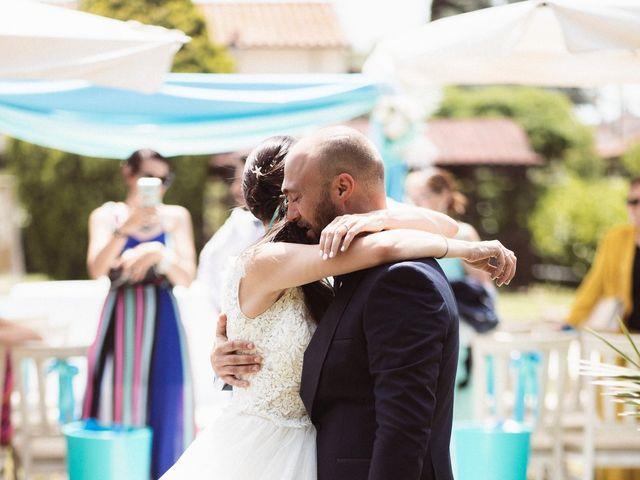 Il matrimonio di Enrico e Francesca a Livorno, Livorno 40