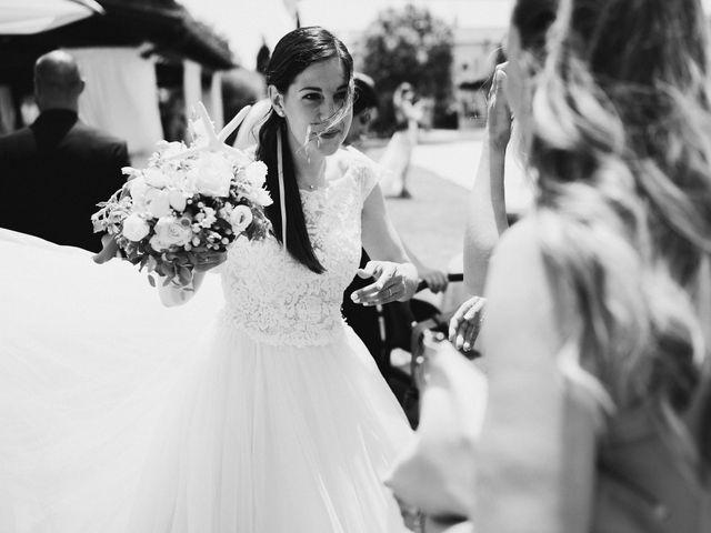 Il matrimonio di Enrico e Francesca a Livorno, Livorno 43