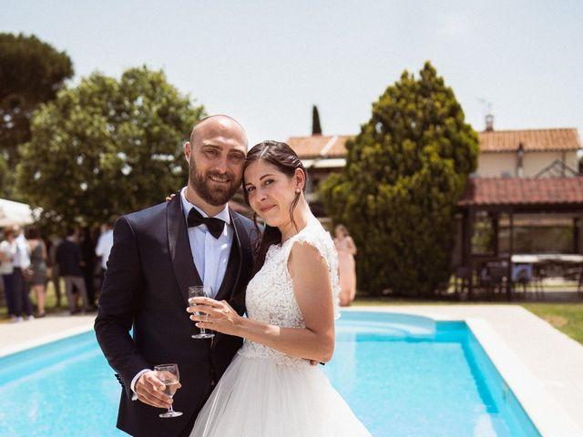 Il matrimonio di Enrico e Francesca a Livorno, Livorno 44