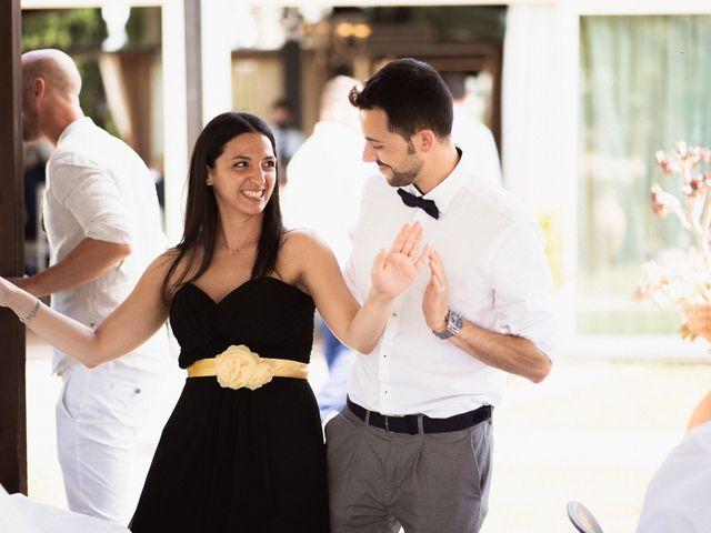 Il matrimonio di Enrico e Francesca a Livorno, Livorno 53